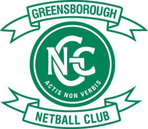 Greensborough NC Logo