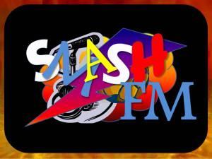 Smash FM logo