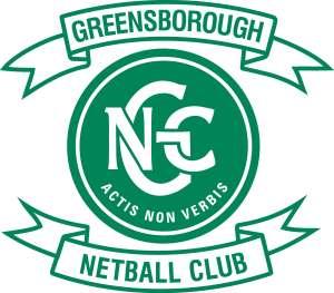 Greensborough NC Logo