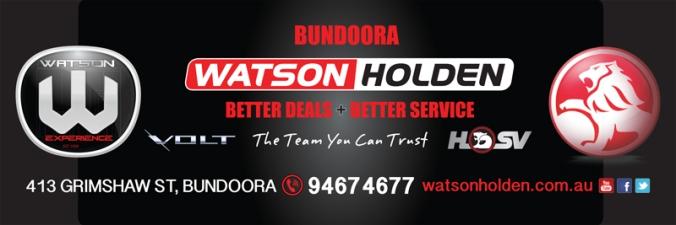 Watson Holden