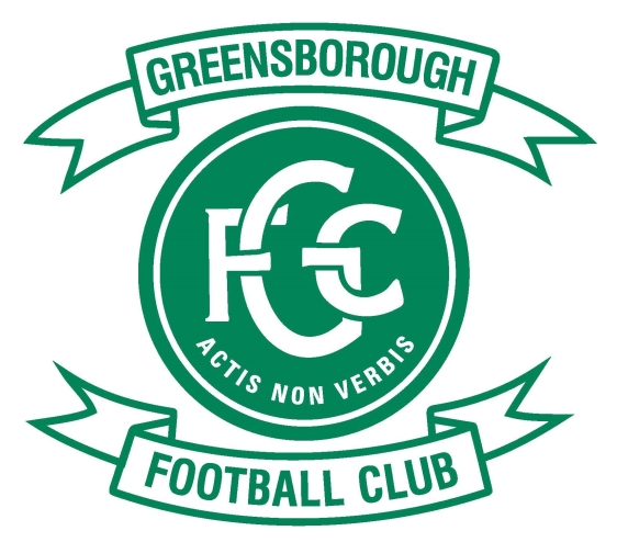 Greensborough FC Logo