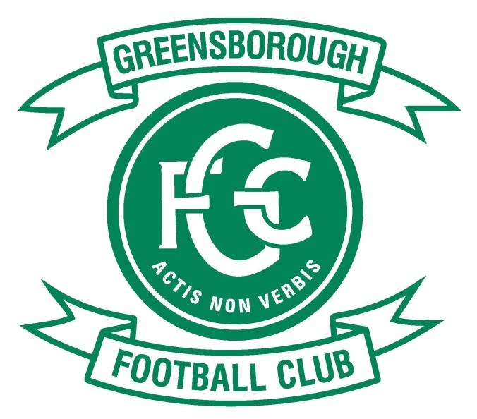 Greensborough FC Logo