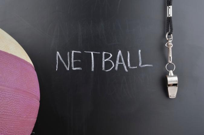 Netball iStock large