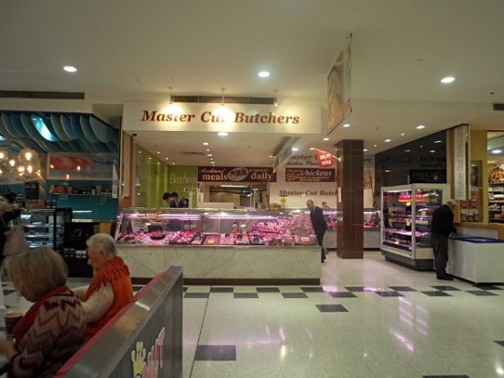 Master cut butchers