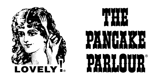 Pancake Parlour_BLACK ON WHITE 100x50mm